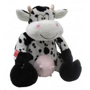 Vaca gigante de peluche 72 y 110cm