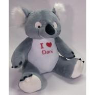 Koala personalizado de peluche 120 y 165cm