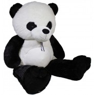 Oso Panda de pie 140cm.