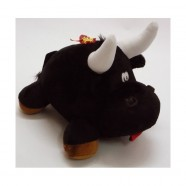 Toro gigante peluche