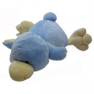 Pato tumbado